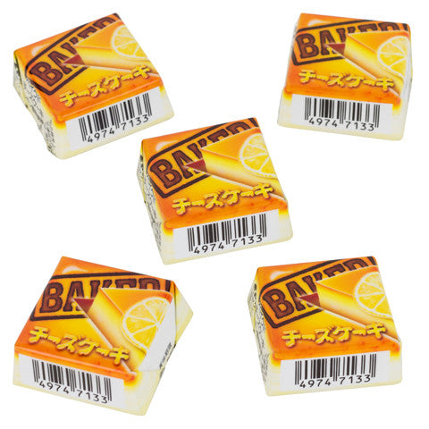 Baked Cheesecake TIROL Chocolate (5 Pack)