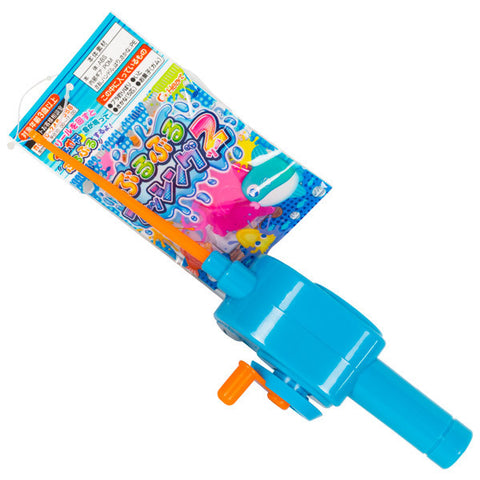 Fishing Pole Candy (Blue)