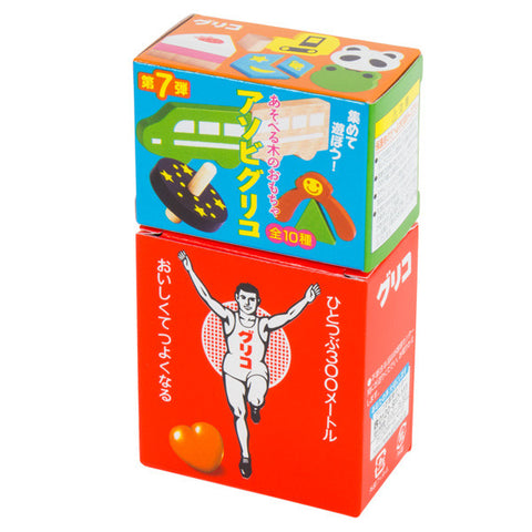 Glico Candy (Wooden Toys - Edition 7)