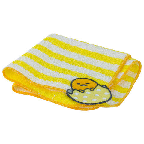 Brother Gudetama Puchi Towel