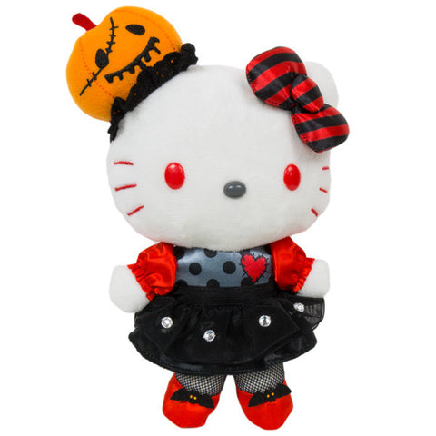 Hello Kitty Halloween Plush (Large) - Marimo Marshmallow Store