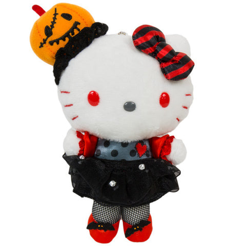 Hello Kitty Halloween Plush (Medium)