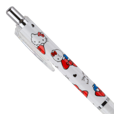 Hello Kitty Mechanical Pencil - Marimo Marshmallow Store