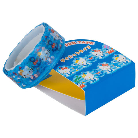 Hello Kitty Decorative Tape