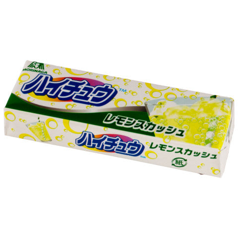 Hi Chew - Lemon Soda