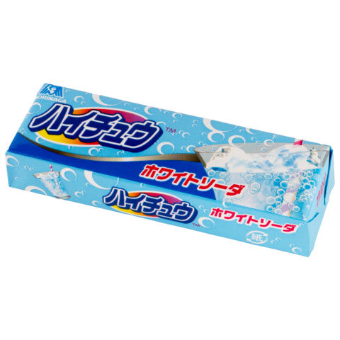 Hi Chew - White Soda