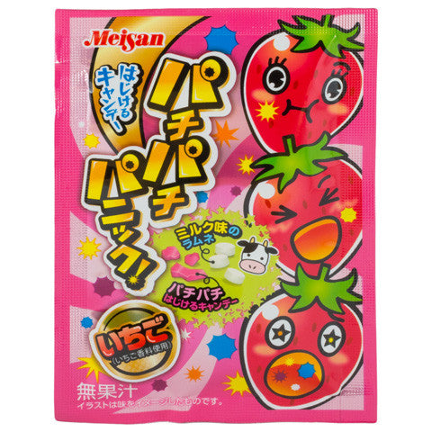 Pachi Pachi Panic (Strawberry)