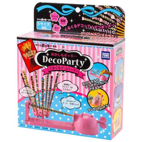 Pocky Decorating Machine