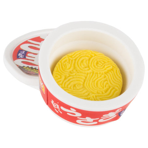 Convenience Store Udon Eraser - Marimo Marshmallow Store