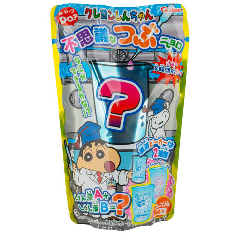 Crayon Shinchan Mysterious Drink