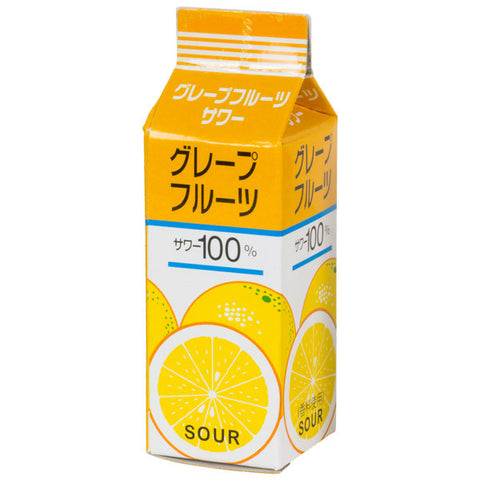 Drink Carton Sour Candy (4 Pack)