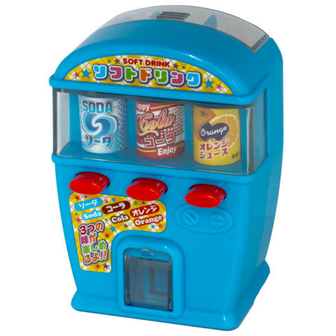 Candy Vending Machine - Blue