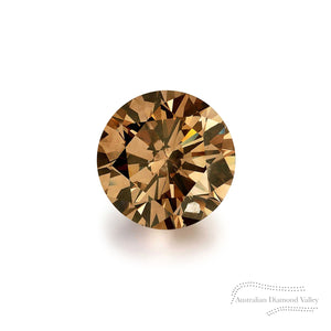 Argyle Cognac Diamonds