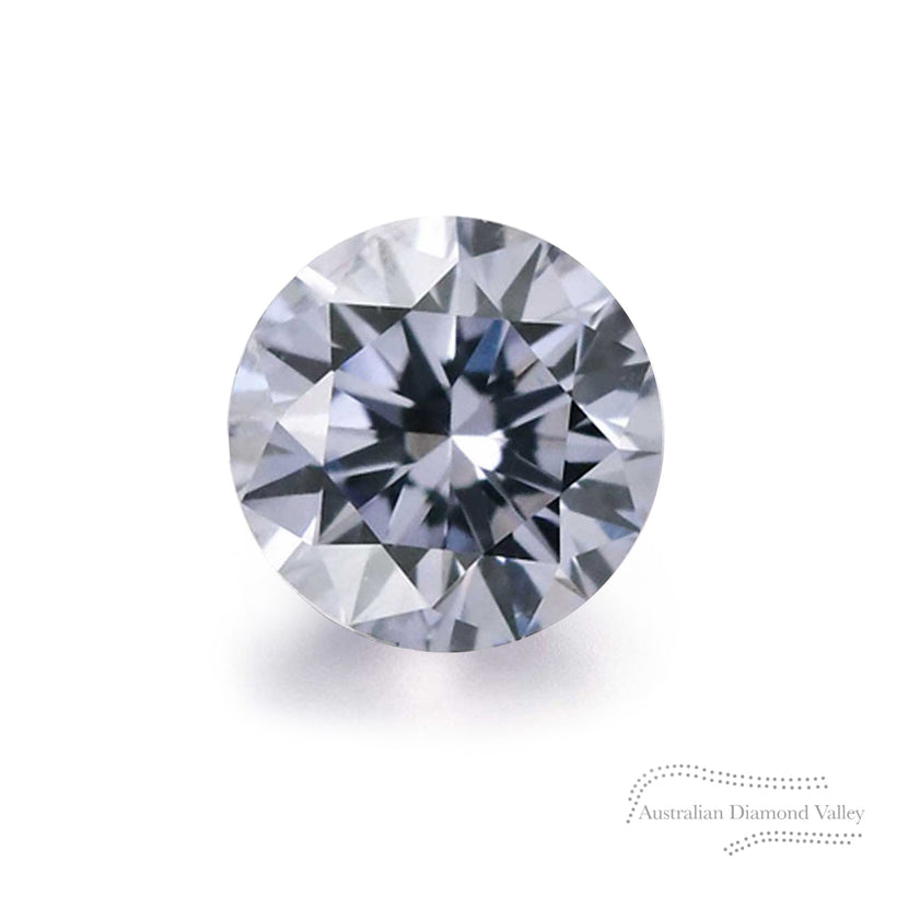 Argyle Blue Diamonds 0.08 to 0.14 carats