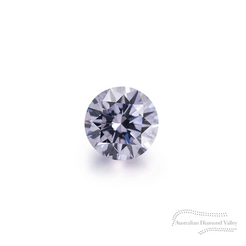 .03ct Authentic Australian Blue Argyle Diamond - BL2