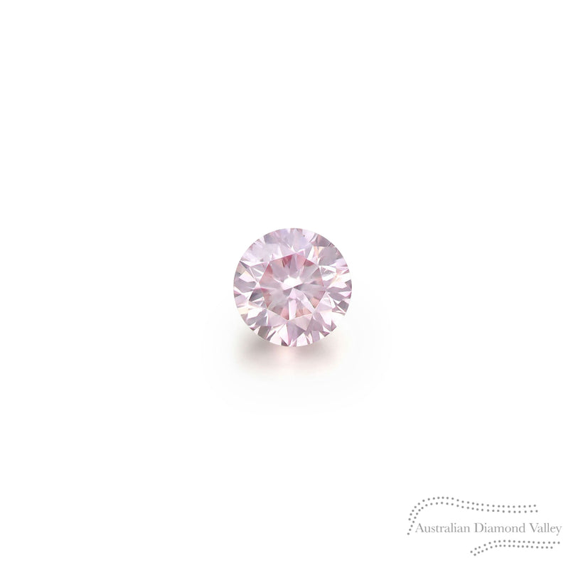 Argyle Pink 7P Colour Diamonds 0.01 to 0.03 carats