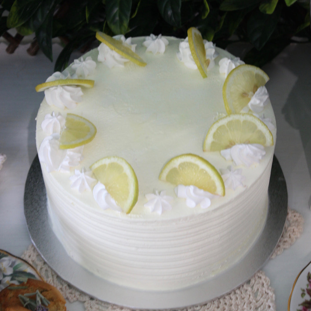 Royal Lemon Elderflower