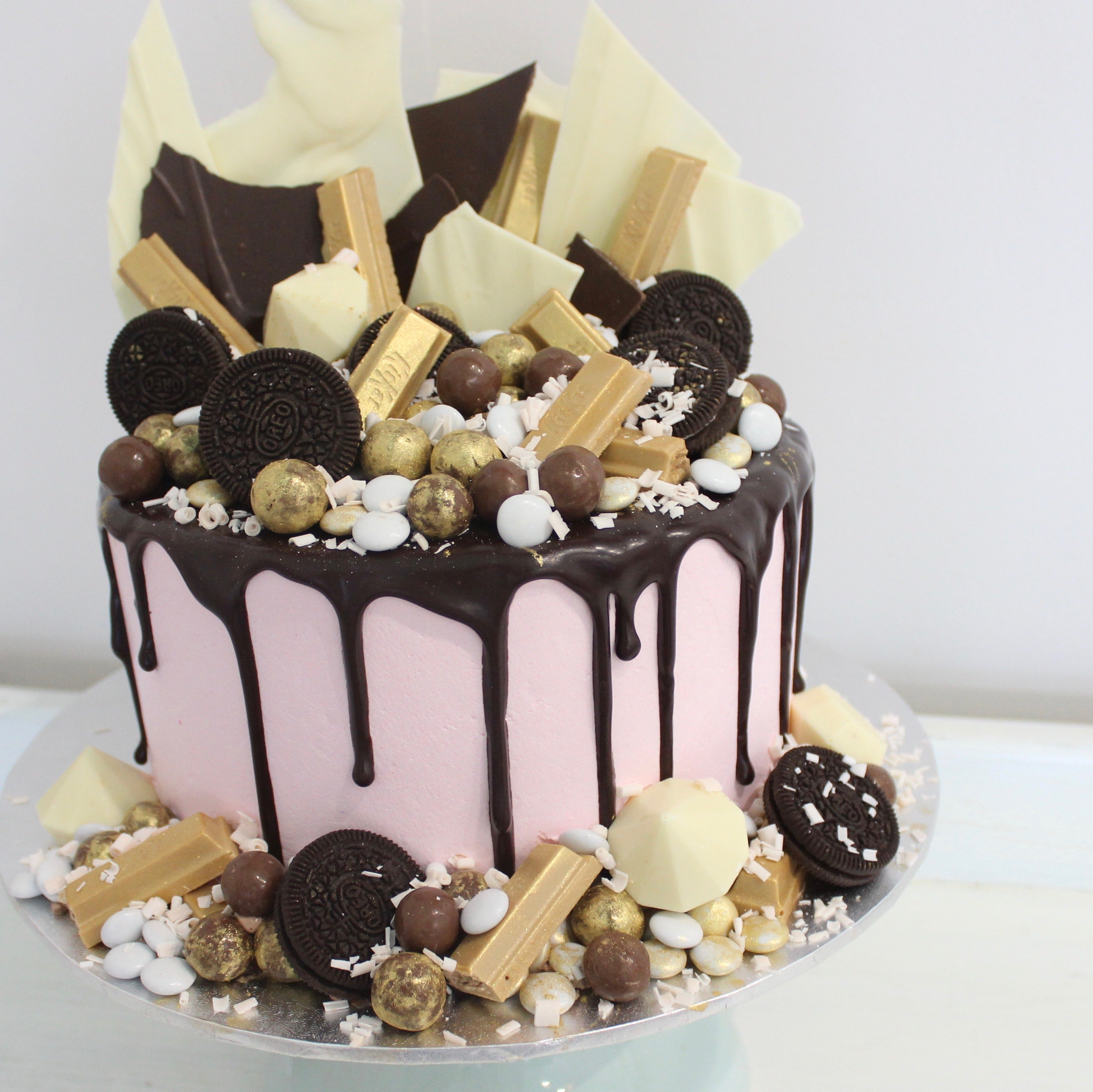 Chocolate Overload Party Pack