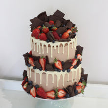 Load image into Gallery viewer, Gluten Free Chocolate & Berries