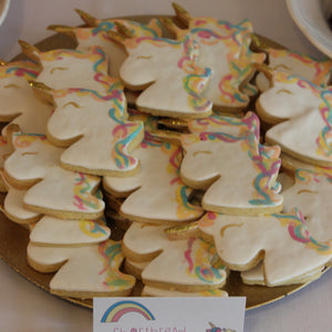 Themed Shortbread