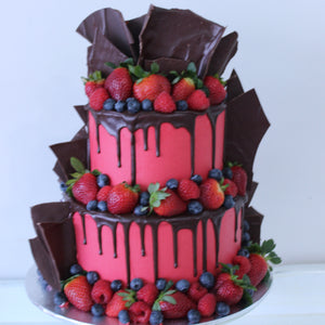 Chocolate & Berries