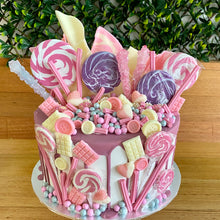 Load image into Gallery viewer, Lolly Party Cake