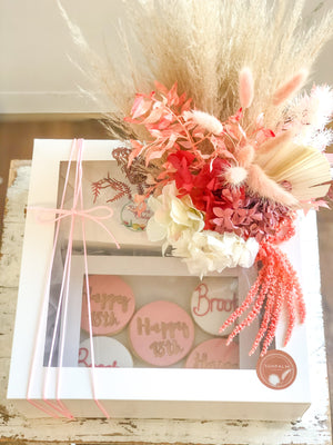 Special Occasion Gift Box