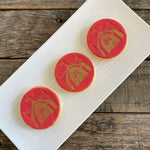 Circus Carnival Cookie
