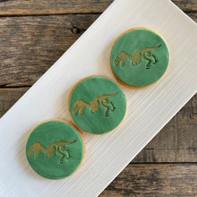Load image into Gallery viewer, Dinosaur Cookie