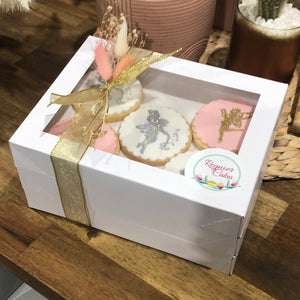Cookie gift box (2 gift box)