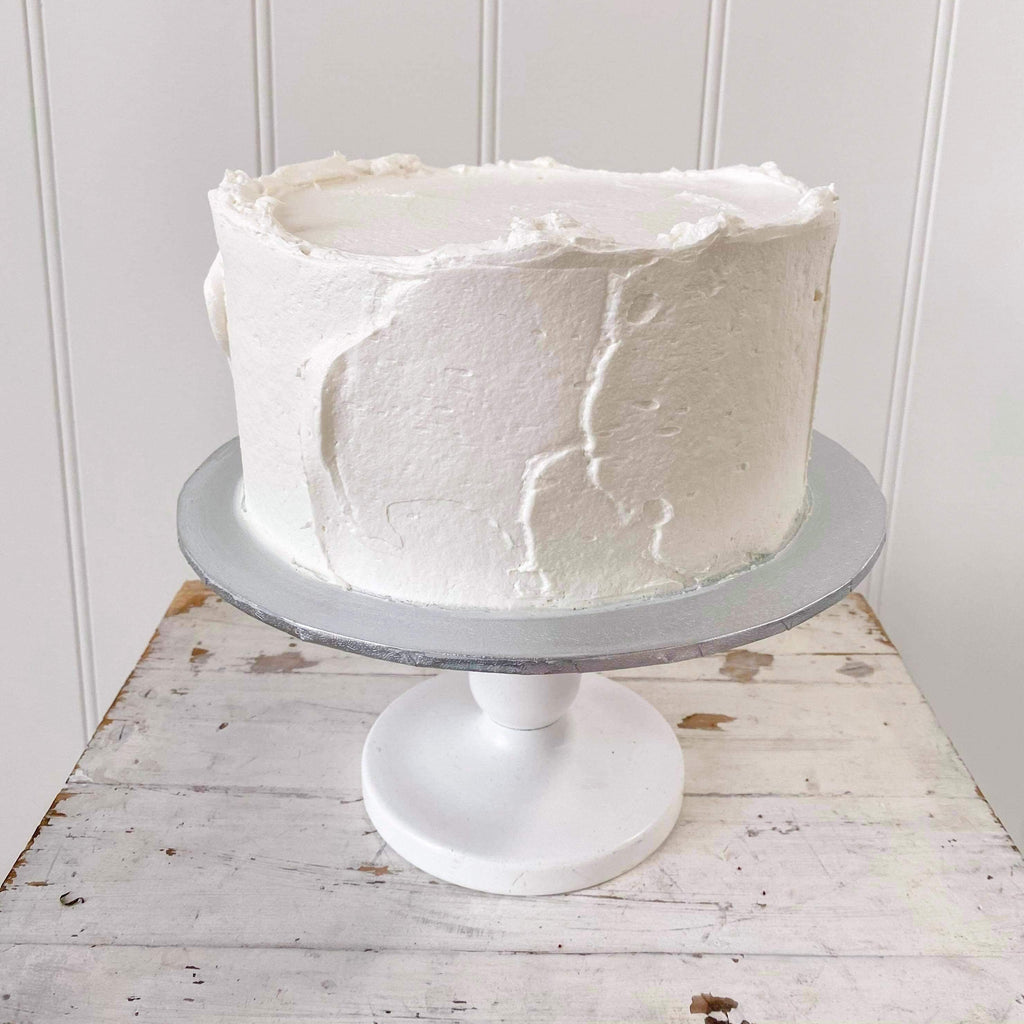 Design Your own- Buttercream Rough unfinished