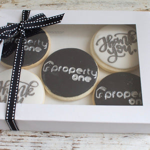 "Business Cookie ""Thank You"" Gift pack"