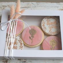 "Load image into Gallery viewer, Business Cookie ""Thank You"" Gift pack"