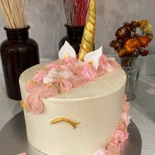 Load image into Gallery viewer, Gluten Free Unicorn Cake