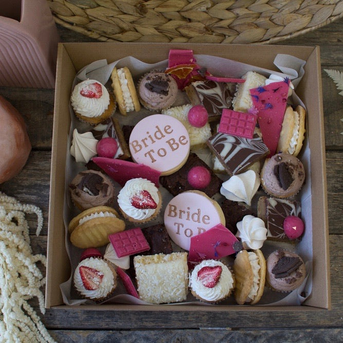 Dessert Grazing Box