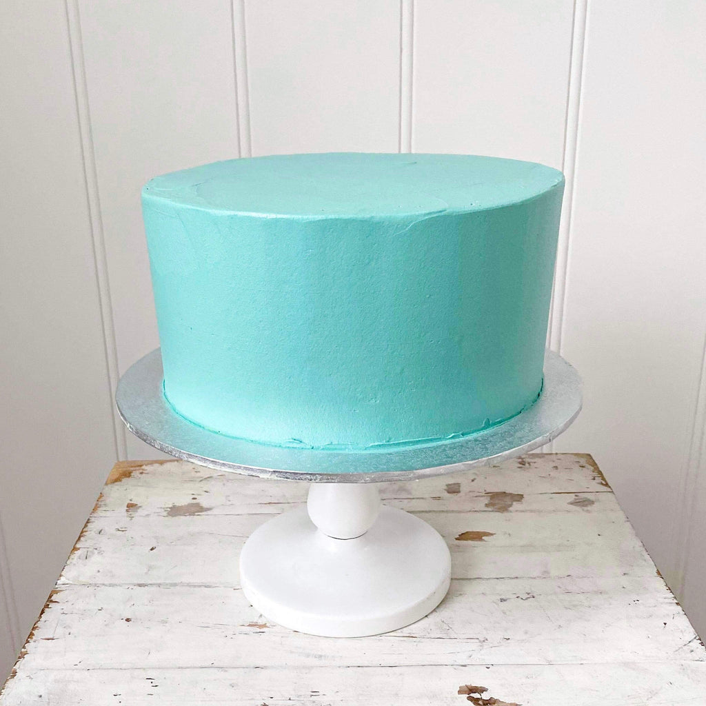 Design Your own- Buttercream Smooth