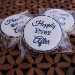 Happily Ever After Cookie
