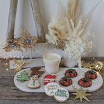 Mrs Claus Pamper Pack