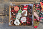 Santa's grazing box