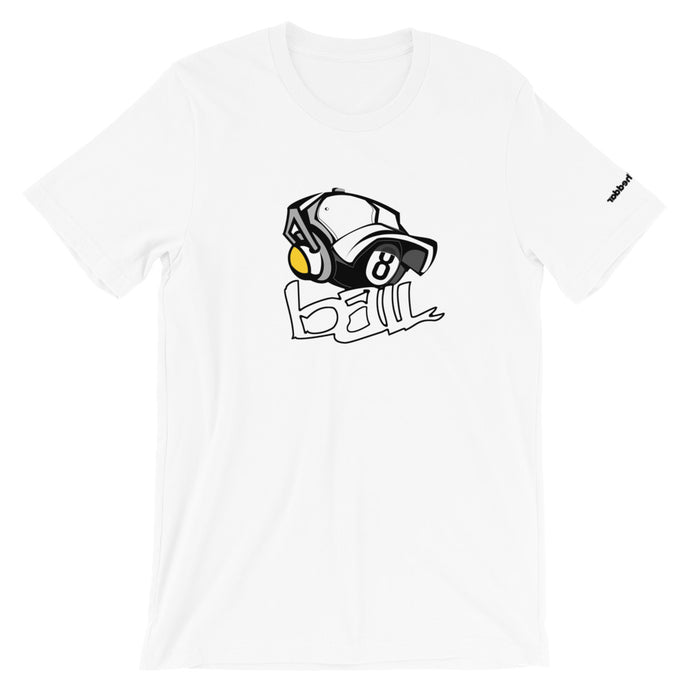 EIGHT BALL Short-Sleeve Unisex