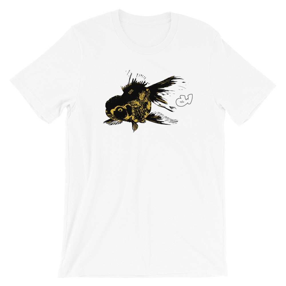 LUCKY GOLD.1 Short-Sleeve Unisex