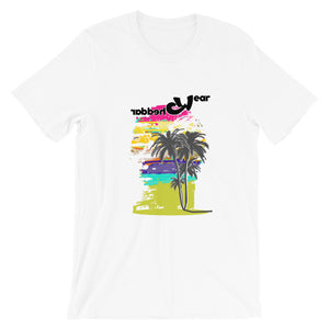 TROPIC - Short-Sleeve Unisex