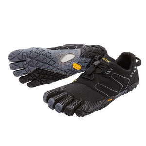Men's Vibram FiveFingers V-TRAIL Men's Sneaker Non-slip Running Outdoor Parkour Adventure sports Shoes