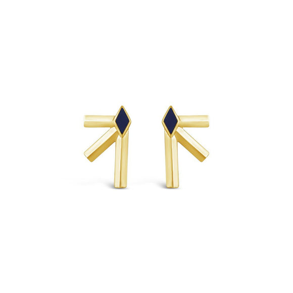 Bandit Earrings