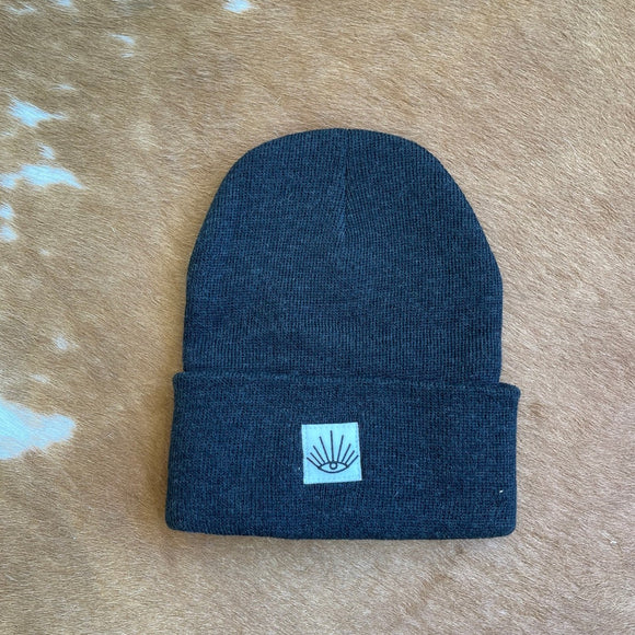 SIERRA WINTER JEWELRY BEANIE
