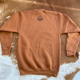 SIERRA WINTER JEWELRY SWEATSHIRT