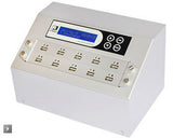 1-9 Intelligent 9 Professional USB Duplicator