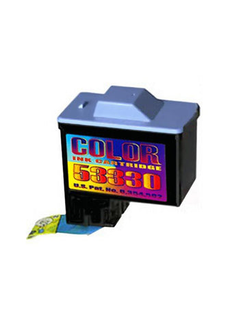 Primera Bravo I/II/XP/Optivault Colour Cartridge (53330)