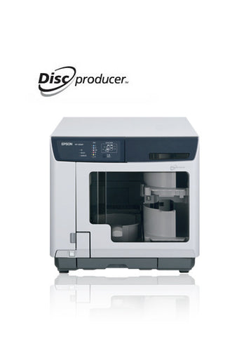 Epson Discproducer PP-50 Publisher