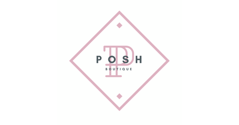 Posh Salon and Boutique LLC